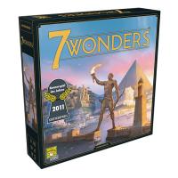 7 Wonders (neues Design) Grundspiel (DE)