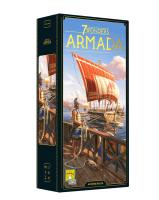 7 Wonders - Armada (neues Design) Erweiterung (DE)