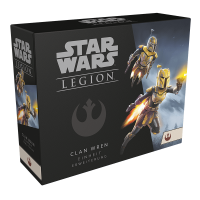 Star Wars: Legion - Clan Wren - Erweiterung (DE)