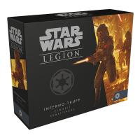 Star Wars: Legion - Inferno-Trupp - Erweiterung (DE)