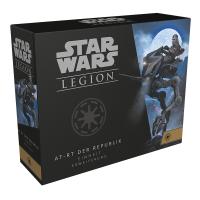Star Wars: Legion - AT-RT der Republik - Erweiterung (DE)