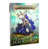 Battletome Ordnung: Lumineth Realm-Lords (DE)