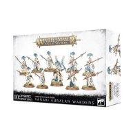 Lumineth Realm-Lords - Vanari Auralan Wardens