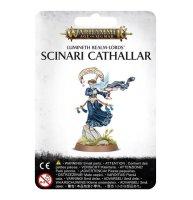 Lumineth Realm-Lords - Scinari Cathallar