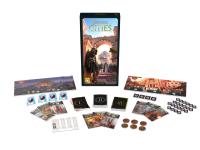 7 Wonders - Cities (neues Design) Erweiterung (DE)