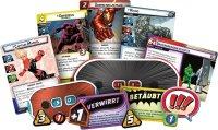 Marvel Champions LCG: Das Kartenspiel - Grundspiel (DE)
