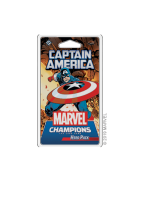 Marvel Champions LCG: The Card Game - Captain America...