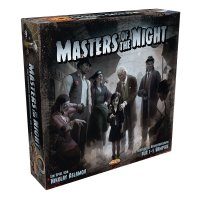 Masters of the Night (DE)