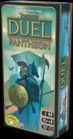 7 Wonders - Duel Pantheon Erweiterung (Deutsch)