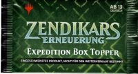 MTG Magic: Zendikars Erneuerung Draft Booster Display...