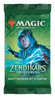 MTG Magic: Zendikars Erneuerung Booster 2020 (DE)
