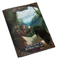 DSA 5 Jadegrün und Kobaltblau - Abenteuer (DE)