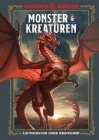 Dungeons & Dragons 5: Monster & Kreaturen: Ein...