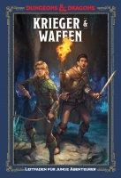 Dungeons & Dragons 5: Krieger & Waffen: Ein...