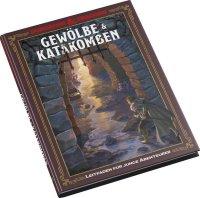 Dungeons & Dragons 5: Gewölbe & Katakomben:...