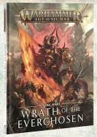 Soul Wars: Archaons Zorn (DE) Warhammer AoS Age of Sigmar