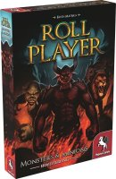 Roll Player: Monsters & Minions Erweiterung (DE)