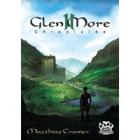 Glen More II: Chronicles - (DE/EN)