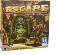 Escape: Der Fluch des Tempels (DE/EN/FR/NL/ES)