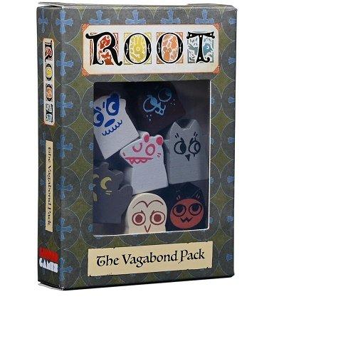 Root: Vagabund Deck (DE)