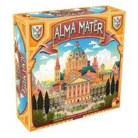 Alma Mater (DE/EN)