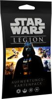 Star Wars Legion: Aufwertungs Kartenpack (DE)