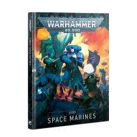 Codex: Space Marines (DE) 2020