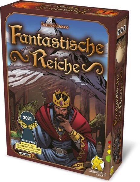 Fantastische Reiche (DE)