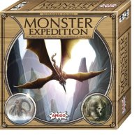 Monster Expedition (DE)