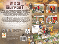 Red Outpost (DE)