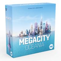 MegaCity: Oceania (DE)