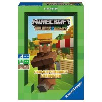 Minecraft Builders & Biomes Brettspiel - Farmers...
