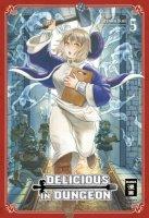 Delicious Dungeon Band 05 (DE)