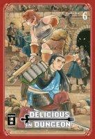Delicious Dungeon Band 06 (DE)