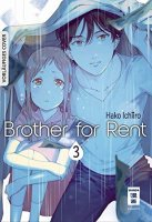 Brother for Rent Band 03 (DE)
