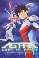 Astra Lost in Space Band 01 (DE)