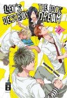 Lets destroy the Idol dream Band 1 (DE)