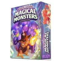 Wizard Kittens: Magical Monsters (EN)