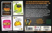 Exploding Kittens (Miauende Edition) (DE)