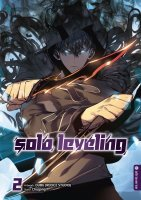 Solo Leveling Band 2 (DE)