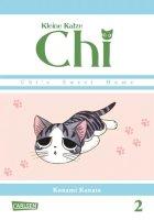 Kleine Katze Chi Band 02 (DE)