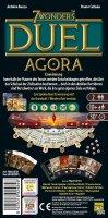 7 Wonders - Duel Agora Erweiterung (DE)