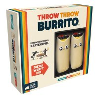 Throw Throw Burrito (DE)