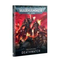 Codex Ergänzung: Deathwatch (DE) 2020