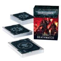 Datakarten: Deathwatch (DE) 2020