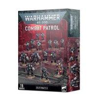 Deathwatch - Kampfpatrouille / Combat Patrol