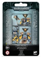 Upgradeset: Space Wolves Upgrades