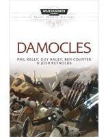 WH 40K Space Marine Battles: Damocles
