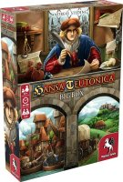 Hansa Teutonica Big Box (DE/EN)