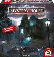 Mystery House (DE)